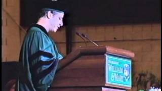 Jon Stewart Commencement Address thumbnail