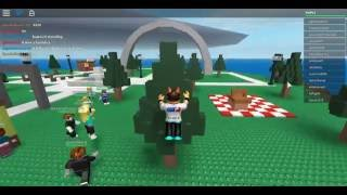Roblox #4: Musical Mayhem!
