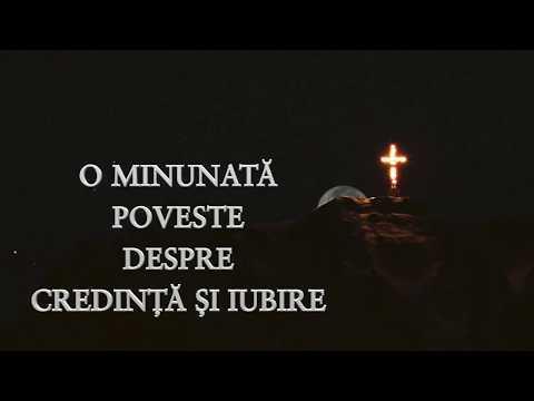 O POVESTE DESPRE CREDINTA SI IUBIRE - 40 DE LITURGHII, Dumnezeu Te Iubeste