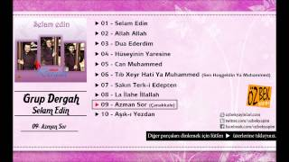 Grup Dergah - Azman Sor (Çanakkale)