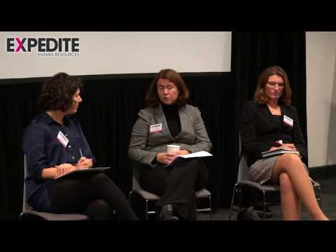 HRISMeet-Panel debate: Today's complex workplace: how should leaders respond?