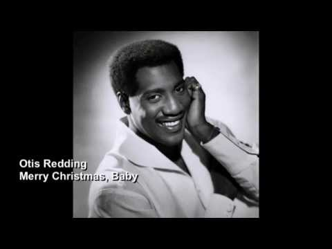 otis redding merry christmas babym4v youtube - Otis Redding Christmas