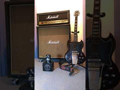 lee guitar cover freak