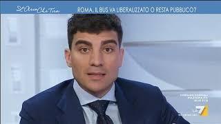 Stefano (M5s): 'Referendum Atac è importante, ecco le nostre ragioni per il No'