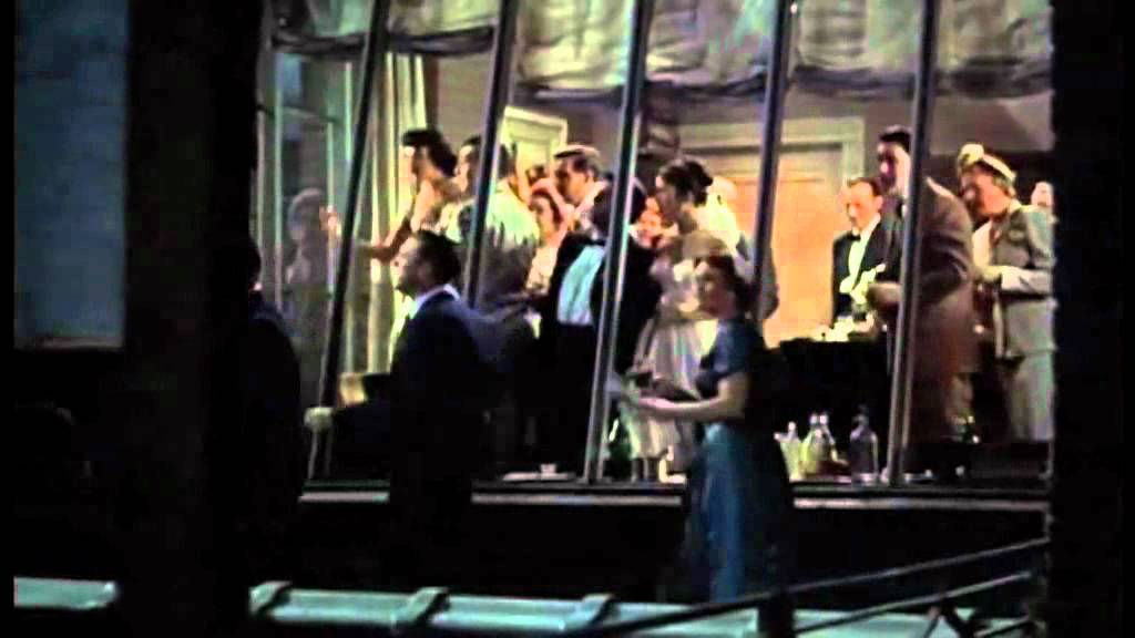Hitchcock rear window la finestra sul cortile trailer youtube - La finestra sul cortile remake ...