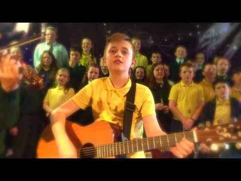 Music Makers (Seo Linn)- Bunscoil Mhuire Primary School Youghal Co. Cork -