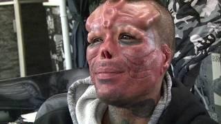Red Skull Venezuela
