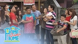Home Sweetie Home: Welcome, Baby Summer!