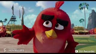 Angry Birds movie - Legend of Mighty Eagle (5/10) Movieclips