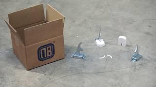 T4 radiatori in alluminio - aluminum radiators - radiateurs en aluminium - Aluminiumheizkörper