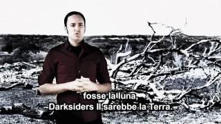 """Darksiders II Dietro la maschera -- """"Il mondo di Morte"""" - Official IT"""