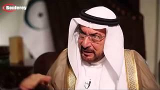 همزة وصل: لقاء حصري مع معالي الأمين العام لمنظمة التعاون الإسلامي المفكر السعودي/ إياد أمين مدني