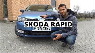 Skoda Rapid 2013 Videos