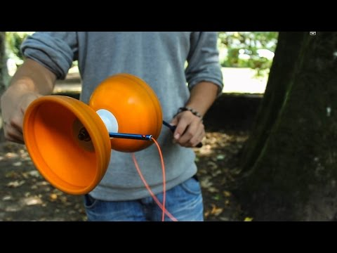 Diabolo Freestyle | Canon EOS 600D | HD