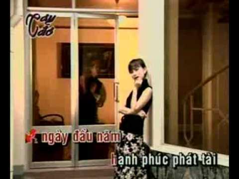 Liên khúc xuân   Chế Thanh & Hà Phương   Nhạc trữ tình