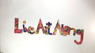 LIVE ART ALONG with iyatra Quartet