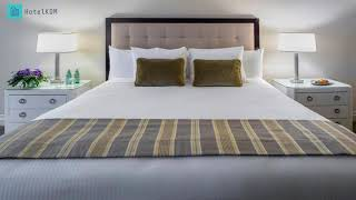 Review Warwick New York Hotel