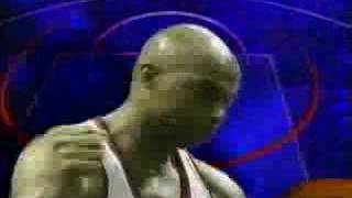 NBC Sports: 1993 NBA Showtime Opening