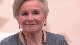 «Если бы сложилось в личной жизни, не стала бы актрисой». Два развода и победа над раком Малеванной
