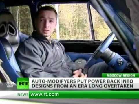 Новая копейка вышла на российские дороги реальное