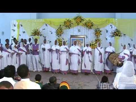 Taologos EOTC Television Program - 2007 New Year Program - Part 1