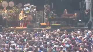 China Cat Sunflower into I Know You Rider - Grateful Dead Fare Thee Well 7/5/2015