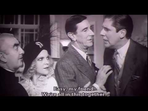 Trailer do filme A Rosa Púrpura do Cairo