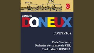 Concerto Septimo in C Minor: I. Moderato