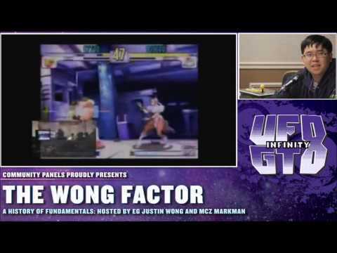 Justin Wong on EVO Moment #37