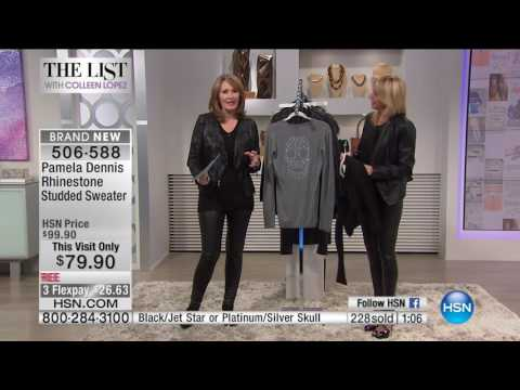 HSN | The List with Colleen Lopez . http://bit.ly/2NDDe2S