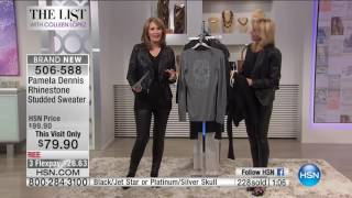 HSN | The List with Colleen Lopez 01.05.2017 - 09 PM