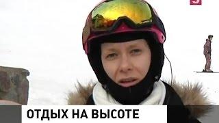 Зимние каникулы в Сочи(В этом году Красная Поляна бьет все рекорды по количеству посетителей. Новогодние праздники на высоте неск..., 2016-01-10T08:05:28.000Z)