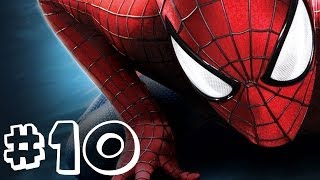 The Amazing Spider-Man 2 Gameplay Walkthrough - Part 10 - Carnage Killer Beat Down (2014 Video Game)