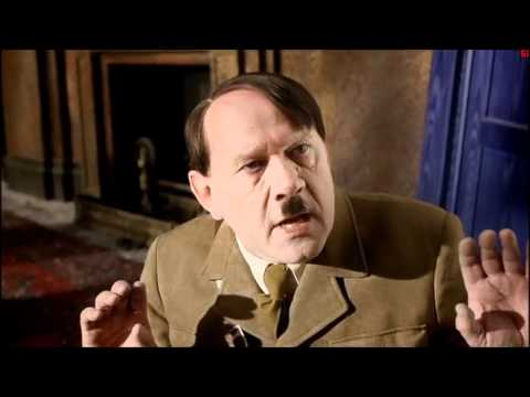 Doctor Who, Putting Hitler In The Cupboard