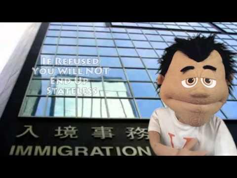 How can a Foreign National Permanent Resident of Hong Kong Get a HKSAR Passport?