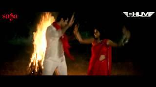 Shayad Eh Pyaar - Dj Bhuvi Remix ft. Rickie Rixx [HD][HQ]