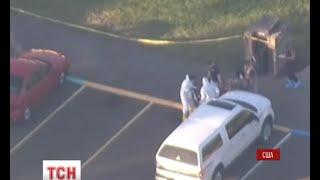 У коледжі в США маніяк розстріляв 15 людей