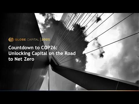GLOBE Capital 2021 Highlight: Jane Ambachtsheer, BNP Paribas Asset Management