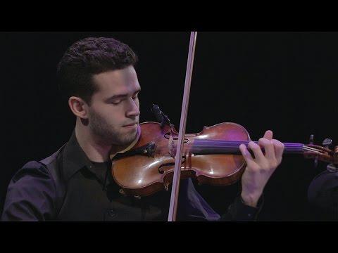 Aston Quartet - Alcantara