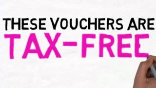 Childcare Vouchers How they Work - DIY Childcare vouchers