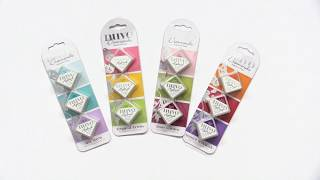 Nuvo Markers, Ink Pads, and Color Pencils | Tonic Studios
