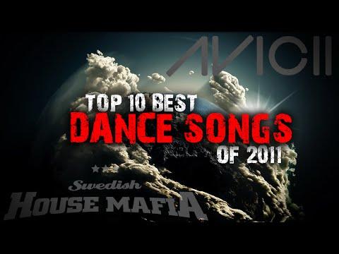 Top 10 Best Dance/EDM Songs of 2011