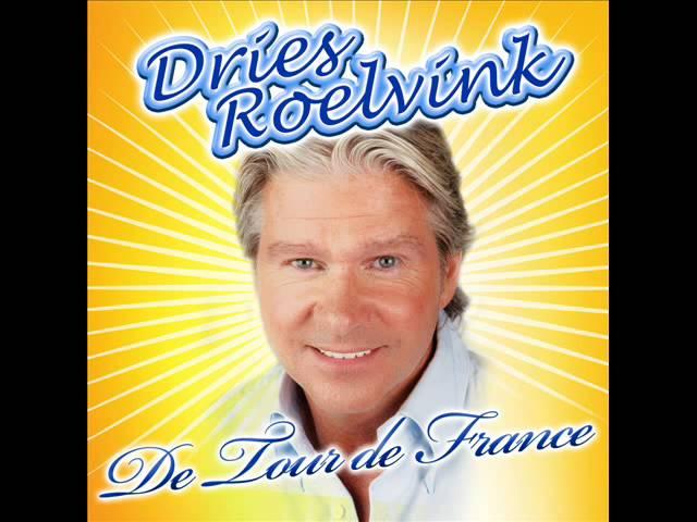 Dries Roelvink - De Tour De France