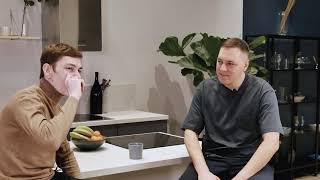 Марк Сергиенко про участие в шоу Прожарка
