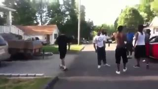 GANG FIGHT BLOODS vs CRIPS REAL 2013.mp4
