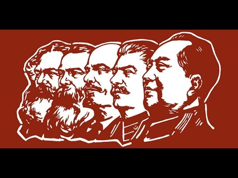 Deconstruction of a Marxist