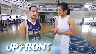 """Upfront: Improve Your Libero Moves With """"the Phenom"""" And Nu Bulldog Ricky Marcos"""