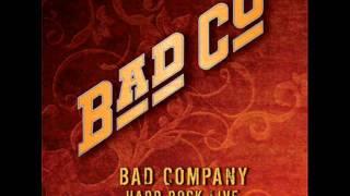 BAD COMPANY - Feel like making love (lyrics)