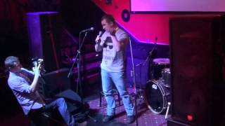 Открытый микрофон, Саратов 30-03-2014
