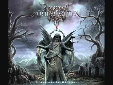 Vesperian Sorrow - Oracle From The Ashes